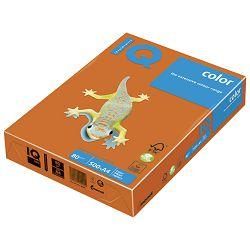 Papir ILK IQ Intenziv A3  80g pk500 Mondi OR43 narančasti