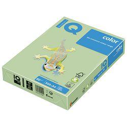 Papir ILK IQ Pastel A4  80g pk500 Mondi MG28 zeleni
