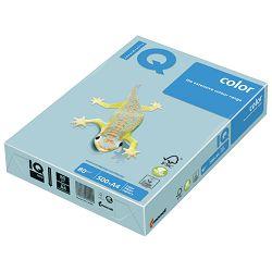 Papir ILK IQ Pastel A4  80g pk500 Mondi MB30 plavi
