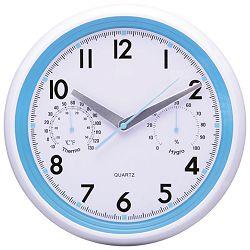 Sat zidni fi-30,5cm Oracle Unilux 400 032 215 plavi