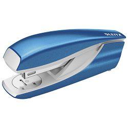 Stroj za spajanje do  30 listova stolni Wow Leitz 55022036 metalik svijetlo plavi blister
