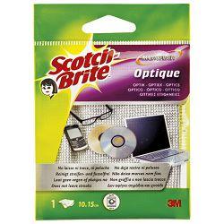 Pribor za čišćenje-krpa od mikrofibra Scotch Brite W910 3M.blister!!