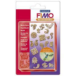 Kalup za modeliranje Ornaments Fimo Staedtler 872508 blister