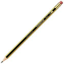 Olovka grafitna HB s gumicom Noris Staedtler 122-HB