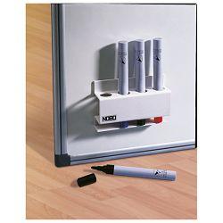 Držač markera za bijelu ploču magnetni četvrtasti Nobo 35038046