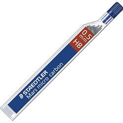 Mine 0,5mm HB 1tuba Staedtler 250 05-HB