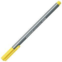 Flomaster fineliner 0,3mm Triplus Staedtler 334 žuti