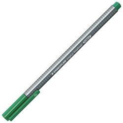 Flomaster fineliner 0,3mm Triplus Staedtler 334-5 zeleni