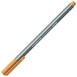 Flomaster fineliner 0,3mm Triplus Staedtler 334 smeđi