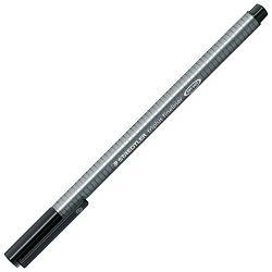 Flomaster fineliner 0,3mm Triplus Staedtler 334-9 crni