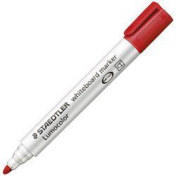 Marker za bijelu ploču 2mm Lumocolor Staedtler 351-2 crveni