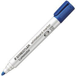 Marker za bijelu ploču 2mm Lumocolor Staedtler 351-3 plavi