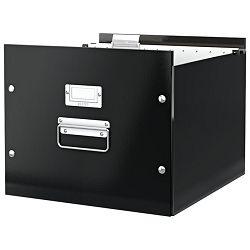 Kutija za mape viseće Leitz 60460095 crna
