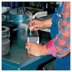 Marker industrijski lakirajući 2-4mm Edding 8750 bijeli