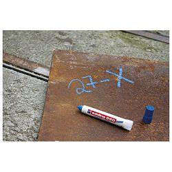 Marker industrijski painter permanentni 10mm Edding 950 plavi