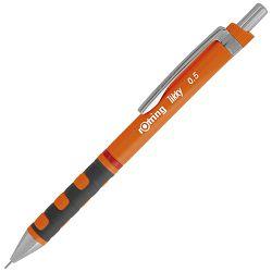 Olovka tehnička 0,5mm grip Tikky lll Rotring fluorescentno narančasta