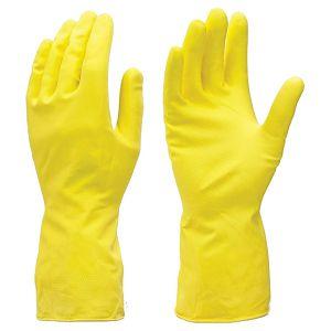 Pribor za čišćenje-rukavice Spontex S