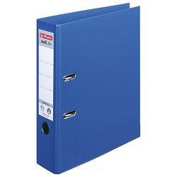 Registrator A4 široki samostojeći maX.file Herlitz 10834331 plavi
