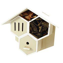 Set za izradu-Kućica za pčele Avenue Mandarine Clairefontaine CO173C