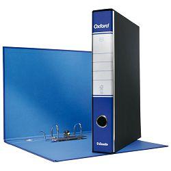 Registrator A4 uski s kutijom Oxford Esselte 390784050 plavi