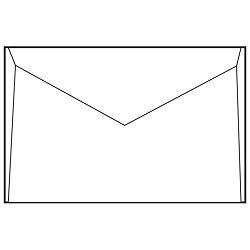 Kuverte B5-BB 80g pk100 Fornax