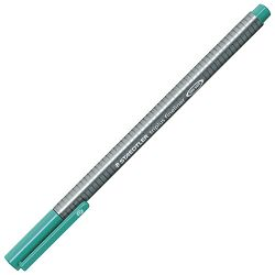 Flomaster fineliner 0,3mm Triplus Staedtler 334-54 tirkiz