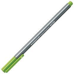 Flomaster fineliner 0,3mm Triplus Staedtler 334-51 svijetlo zeleni