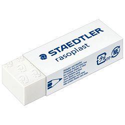 Gumica Rasoplast Staedtler 526 B20 bijela-KOMAD