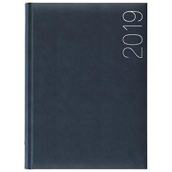 Rokovnik B5 dnevni (dan-stranica) Sierra 639 tamno plavi!!