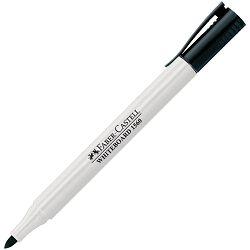 Marker za bijelu ploču Slim 1560 Faber Castell 156099 crni