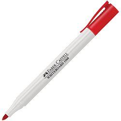 Marker za bijelu ploču Slim 1560 Faber Castell 156021 crveni