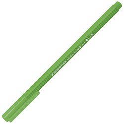 Flomaster broadliner 0,8mm Triplus Staedtler 338-51 svijetlo zeleni