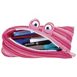 Pernica vrećica/pravokutna Wildlings Pink Zipit ZTM-WD-HIP roza