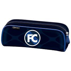 Pernica vrećica/pravokutna Football Team Connect crno-plava