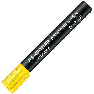 Marker permanentni 2mm Lumocolor Staedtler 352-1 žuti!!