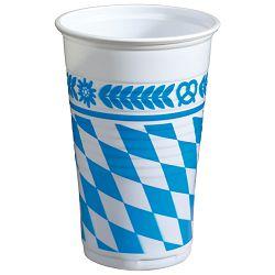 Čaše 0,2L pvc pk12 Bavaria Herlitz 11095601!!