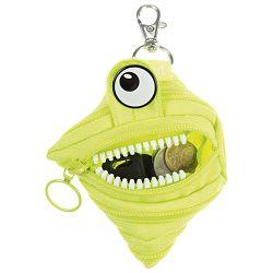 Etui Monster BrightLime Zipit ZPTM-BEN-1 zeleni!!