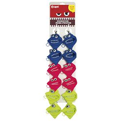 Etui Monster Clip-Strip pk12 Zipit ZPTM-24 blister!!