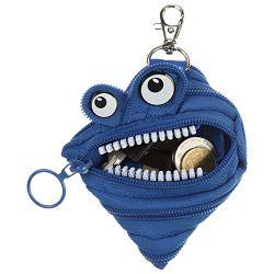 Etui Monster RoyalBlue Zipit ZPTM-AL-2 plavi!!