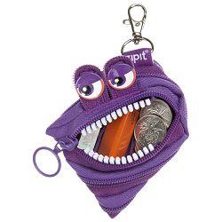 Etui Wildlings Purple Zipit ZPTM-WD-PCA ljubičasti!!