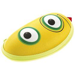 Etui za naočale 1zip neopren BeastBox Zipit žuti!!