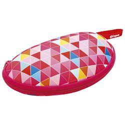 Etui za naočale 1zip neopren Colorz Boxes Zipit rozi!!