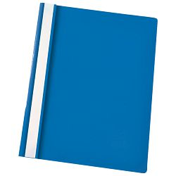 Fascikl mehanika euro pp A4 Esselte 28322 svijetlo plavi