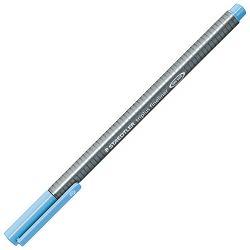 Flomaster fineliner 0,3mm Triplus Staedtler 334-34 pastelno plavi