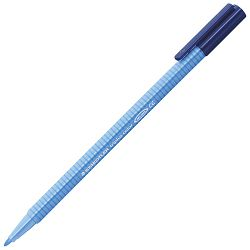 Flomaster školski 1mm Triplus Staedtler 323-30 svijetlo plavi