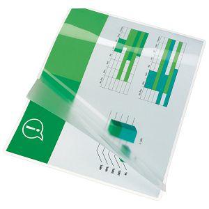 Folija za plastificiranje  80my A4 sjajna pk100 GBC IB585036