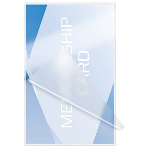 Folija za plastificiranje 125my 67x99mm pk100 GBC.3743177