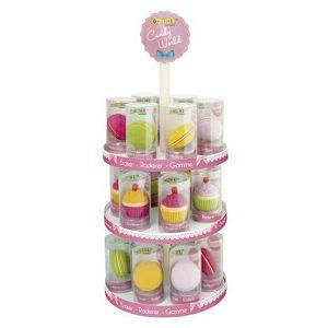 Gumica CandyWorld Online 02781/18 sortirano blister!!
