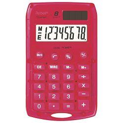 Kalkulator komercijalni  8mjesta Rebell Starlet Sharp rozi!!