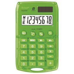 Kalkulator komercijalni  8mjesta Rebell Starlet Sharp zeleni!!